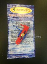 STONFO regolabile Loop Tread-Ideale Per Carpa & Pole Rig