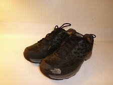 The North Face Gore-Tex Hiking Shoes Men's Black Trail - US 9 (EU 42)