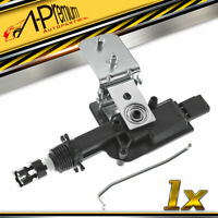 Rear Left Driver Door Lock Actuator for Ford F-150 Heritage Lincoln Blackwood