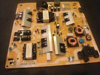 Samsung UN55MU7000FXZA Power Supply Board (L55E6_KHS, BN44-00876A)