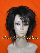 Death Note L Lawliet/Ryuuzaki Cosplay wig_wig028