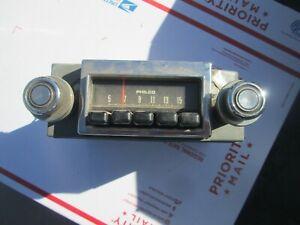 OEM 1968-1972 Ford Truck Torino ? AM Radio C90A18806 1968 1969 1970 1971 1972