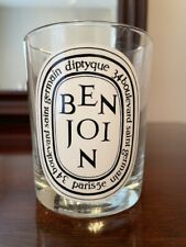 DIPTYQUE Benjoin Empty Jar With Box