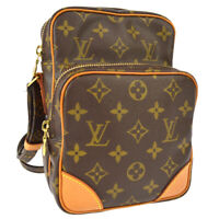 LOUIS VUITTON AMAZON CROSS BODY SHOULDER BAG MONOGRAM M45236 TH1000 03763