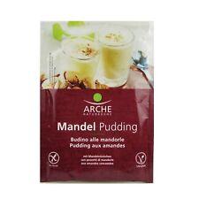 (2,17 EUR/100 g) Arche Mandel Pudding Pulver bio 46 g