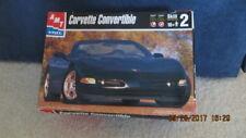 Amt/Ertl 1998 Chevrolet Corvette Convertible