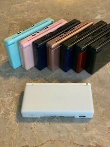 Nintendo DS Lite Original DS 2D XL 3DS Game System! FAST SHIPPING!