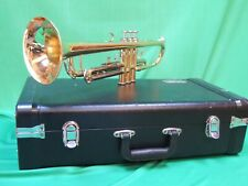 Jupiter JTR-600N 🎵 EXTRAS! Refurbished Bb Trumpet With Mouthpiece and Hard Case