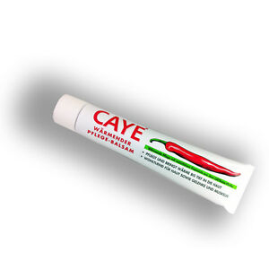 Skin Warming Cream Pleasant Warmth Care Sport Massage