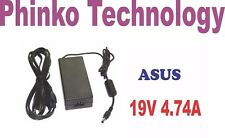 NEW Adapter Charger ASUS Pro50 Pro50G Pro50GL Pro50N Pro50Z + power cord