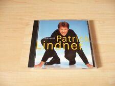 CD Patrick Lindner - Himmelweit - 1998 incl. Bleib bei mir
