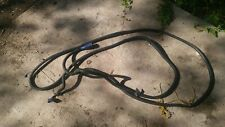 Mercruiser Harness Ext, From Crownline Boat, 19'