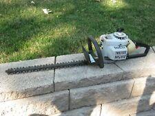 Echo Hc-1500 Gas Powered Hedge Trimmer - Runs & Cuts Good