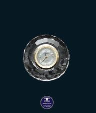 """[SPECIAL OFFER] """"Golf Ball"""" Austrian Crystal Clock was AU$98.00"""