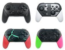Bluetooth/Wireless pro controller/gamepad + cable de carga para Nintendo Switch