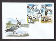 Lithuania Birds Stamps 2018 FDC