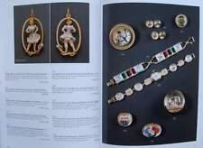 CATALOGUE DE VENTE : BIJOUX / JEWELRY (Boucheron,Buccellati,Bulgari,Cartier ....
