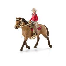 Schleich Horse Club 42112 Westernreiterin