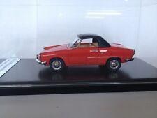 Starline Lux B 1:43 Abarth 850 Cabriolet 505338