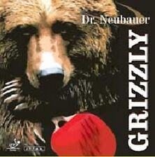 Dr. Neubauer TT-Belag 'GRIZZLY'; neu + ovp