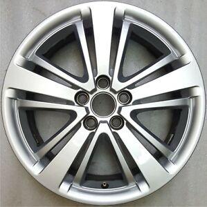 original Seat Sport Ibiza FR Leon 6J Alufelge Sonda 7x16 ET43 6J0601025D llanta