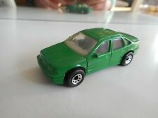 Matchbox Opel Vectra / Vauxhall Cavalier GSI 2000 in Green