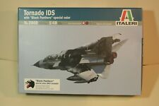 TORNADO IDS BLACK PANTHERS MODEL KIT 1:48 Italeri