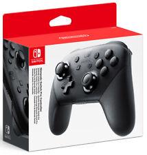 Nintendo Switch Pro Controller Game Pad 2510466 NINTENDO