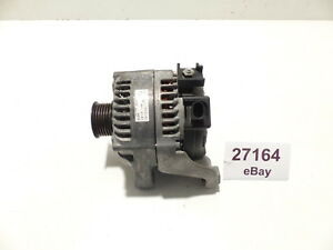 Original BMW F30 F31 F10 F11 FL LCI X3 F25 Generator Lichtmaschine 180A 7640132