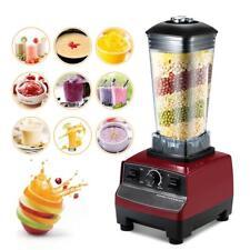 2200W 2L Heavy Duty Commercial Grade Blender Mixer Juicer Fruit Blender W0R5