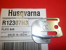 NEW HUSQVARNA / CHAIN GUIDE FITS 235 240 545071401 OEM FREE SHIPPING