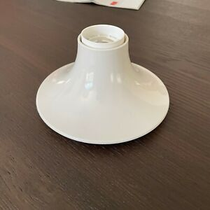 ARTEMIDE Teti Ceiling Lamp or Wall Applique White by Vico Magistretti