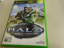 Halo Combat Evolved 1 - Microsoft Xbox