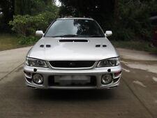 Subaru Impreza 2.0 Turbo Estate GF AWD 2000 One owner from new