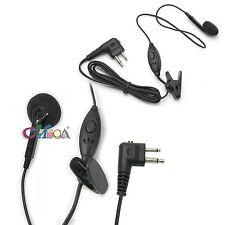 4-004M PTT Earpiece /mic for FD-150A FD-450A FD-160A GP-68 (106782)