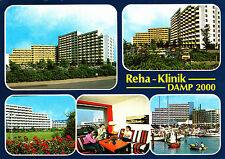 Reha-Klinik Damp 2000 ,AK 1986 gel.