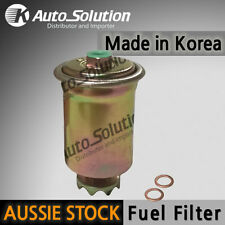 Fuel Filter Z441 Fits for Daihatsu Charade 1.3L 1988-1998 G100 G102 G200 WZ441