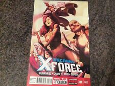 Uncanny X-force Comic #2! Look In The Shop!