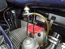 BMW Motorrad Boxer Twin K75 K100 K100 K1200 GT RS LT Fluids Shaft Oil Fuel Gas