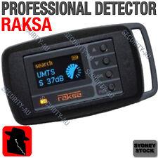 Raksa Spy Camera Detector GSM Mobile Phone Listening Bugs Hidden Cam Anti Sweep