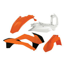 Acerbis Plastic Kit - ORIGINAL - KTM 200-500 EXC XCW XCFW 2014-2016 _2374134584