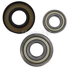 Machine à laver tambour bearing & oil seal kit pour bosch lave-glace 6205ZZ & 6306ZZ
