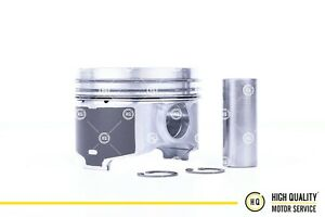 Piston With Ring STD For Kubota, 1G826-21110, D902, 72MM.