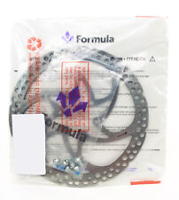 Formula Mountain Bike Disc Brake Rotor 6 Bolt 160mm