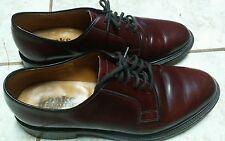 Loake men's shoe. 771T  Burgundy leather. Size 8