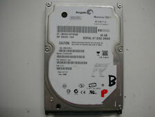 "Seagate Momentus 7200.1 60gb ST96023AS 100397876 3.12 2,5"" SATA"
