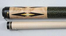 Viking Pool Cue Custom Billiards multi Inlaid custom new cuestick