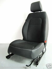 SKODA SUPERB 2ND GEN CAR SEAT COVERS-2 FRONT SEATS