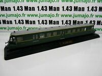 MEA11R MICHELINES & Autorails train SNCF 1/87 HO ZZ 405 Nord STANDARD 1936