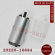 23220-16084 New Fuel Pump for Camry Celica Corolla MR2 Land Cruiser Supra